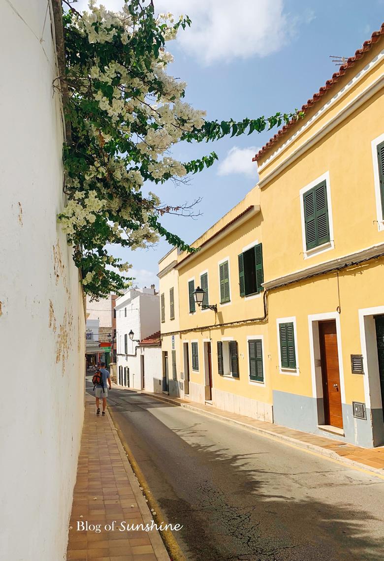 Experience Ciutadella: A Visual Guide
