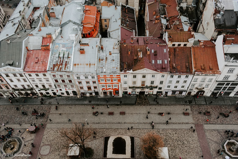 50 Photos To Make You Want To Visit Lviv