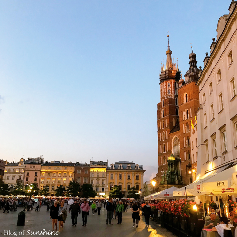 Top 5 Reasons To Visit Krakow